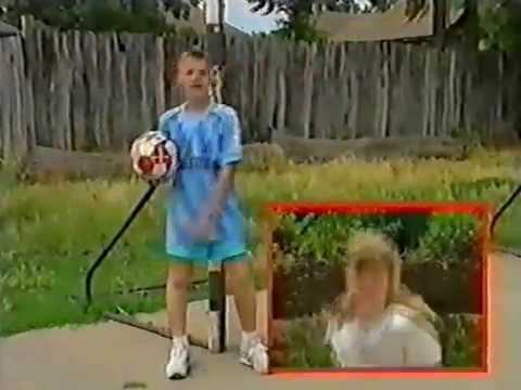 Mali Dalibor - Prvi gol - (Official Video 1993)