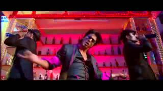 Lungi Dance Full Song HD from Chennai Express 2013 Shahrukh Khan, Deepika Padukone   Tune pk