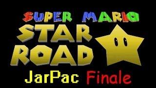 JarPac - Super Mario 64: Star Road CO-OP - Featuring Gokee - FINALE
