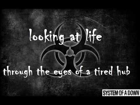 SYSTEM OF A DOWN - TOXICITY KARAOKE NIC