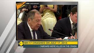 WION Dispatch: A new turn of Malaysia Airlines' MH-17 crash investigation