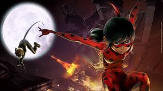 Nightcore - Miraculous Ladybug theme song russian version