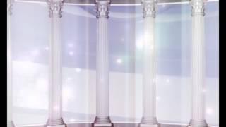 Wedding Mandap Pillars  Animation   Motion graphics HD