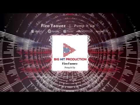 Fizo Faouez - Pump It Up