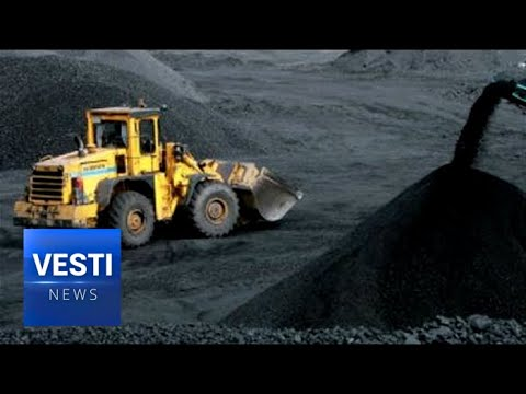 Yakutian Polar Settlements Are Expecting a Life-Saving Delivery: 500,000 Tons of Coal