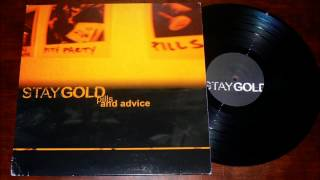 Stay Gold - Toy Boats and Battleships