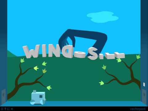 Paul's Gaming - Windosill part1 [BLIND]  