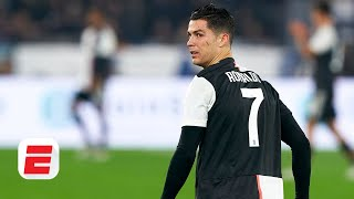 Juventus' loss to Lazio has big implications in title race | Serie A