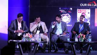 Panel Discussion - How Tech-Driven NBFCs are Reinventing the Security Landscape?