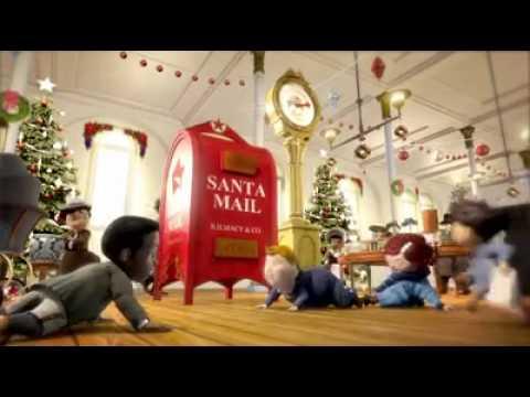 Macy's Believe Commercial