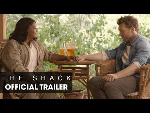 Thumbnail: The Shack (2017 Movie) Official Trailer – 'Believe'