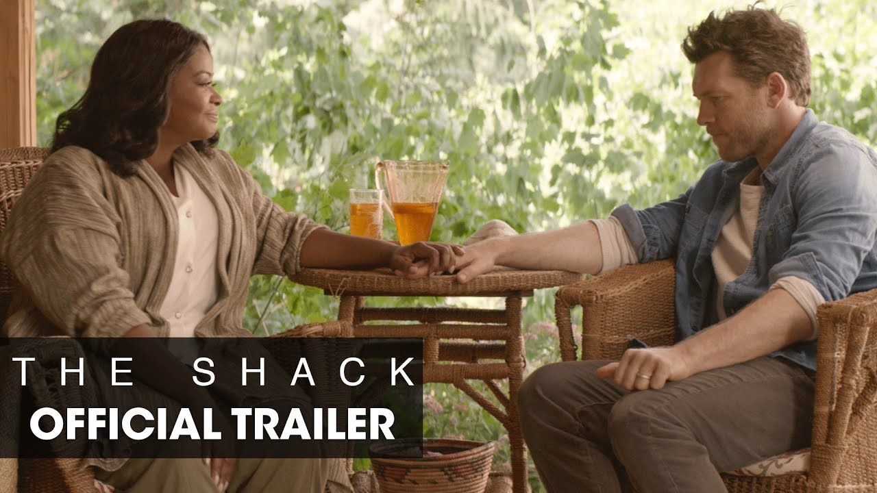 Download The Shack (2017 Movie) Official Trailer – 'Believe'
