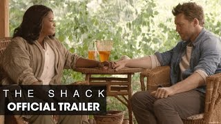 The Shack (2017 Movie) Official Trailer