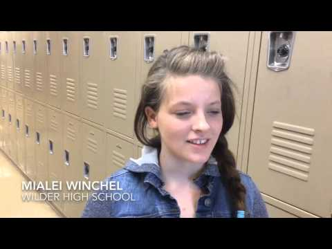 Apple donates iPads to Wilder schools