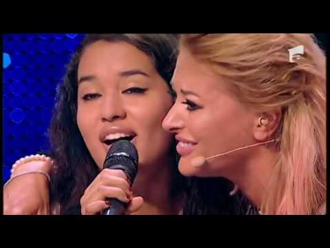 Jurizare. Linette Salcedo se califică în următoarea etapă X Factor!