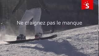 Sunweb - Garantie ski