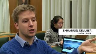 【スイス】ジュネーブ国連、世界に伝える平和構築への歴史的努力