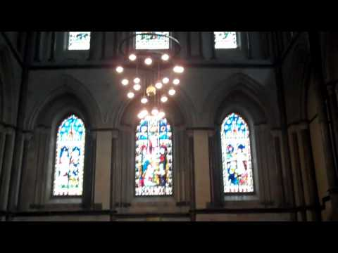 Rochester Cathedral, Rochester, Kent 1 6 10