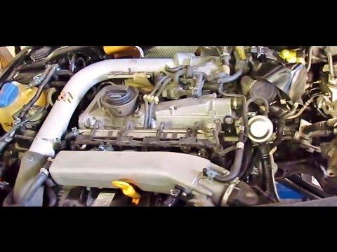Audi TT Quatro, 2001 Transmission Clutch Flywheel Remove, & Tips