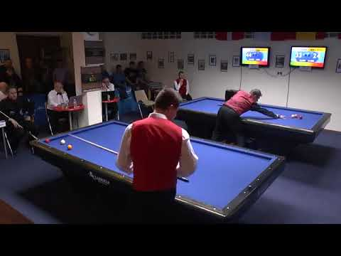 EC Classic teams qualification   Leppens   Henriksen   47 2   Faus   Mikkelsen   71 2 part 2
