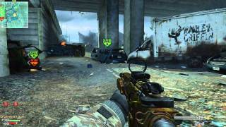 Mw3 weapon damage breakdown