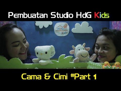 prepare-baby-einstein-first-moves-on-youtube-cama-&-cimi-/-pembuatan-studio-hdg-news-v24