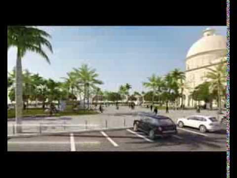 Baía de Luanda -  Requalification Project