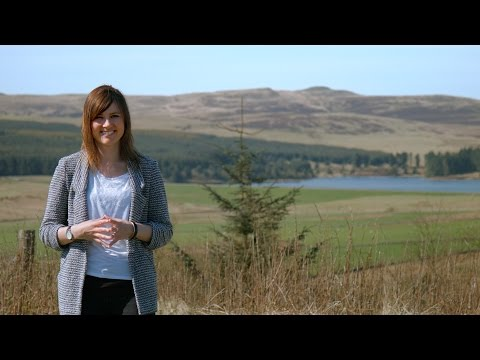 Could you serve God and Jesus? Tomorrow's Calling - Church of Scotland