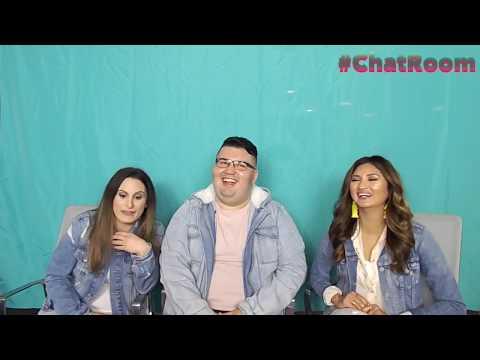 #Chatroom - Episode 2