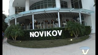 Смотреть видео Бизнес в США из России. Майами. Новиков. Ваш бизнес в  США. онлайн