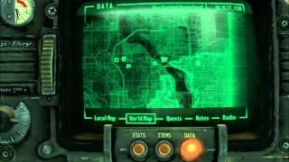 Fallout 3 S1 E10 - The Metro Station