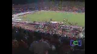 Deportivo Independiente Medellin DIM Campeón del Fútbol Colombiano 2009 - Minuto a Minuto
