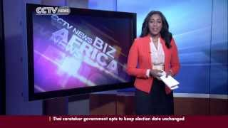 BizAfrica 15/01/2014 17GMT Global Economic Prospects for Africa