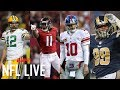 NFL Goes Game Of Thrones: NFC Kings | NFL Live | ESPN