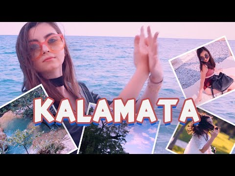KALAMATA, GREECE || Vara Gianna