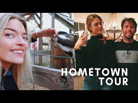Hometown Tour Wilson, NC | Martha Hunt
