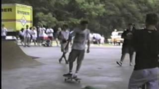 H-Street Demo, circa 1989