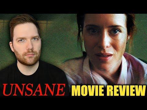 Unsane - Movie Review