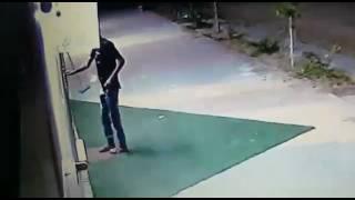 سرقة منزل مواطنة سعودية بمحافظة املج بتاريخ 25/6/2017