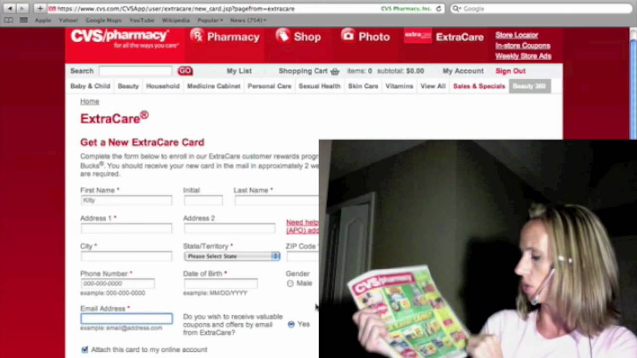What are CVS Extra Care Bucks (ECBs)