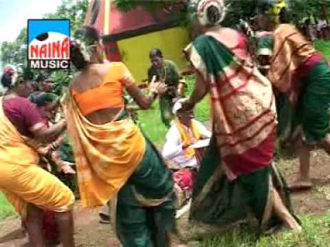 Ga Ya Tulasi Baagamadhi | ग या तुलसी बागामंधी | बायांची गाणी