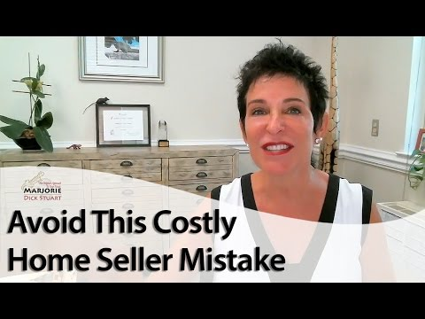 Cleveland Park Real Estate: Avoid this costly home seller mistake