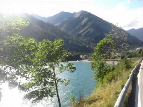 2012 - 8 - Queyras & Monviso hike