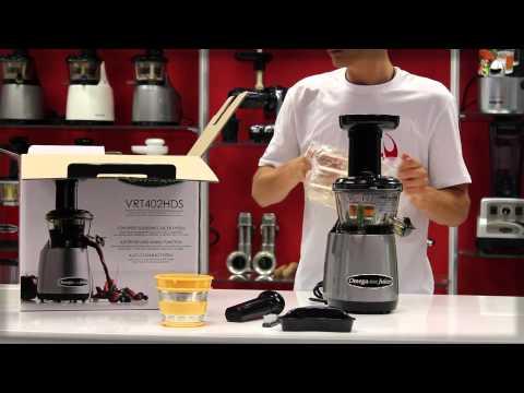 Rohnson Slow Juicer Review : Juicer CATLER 4010 Doovi