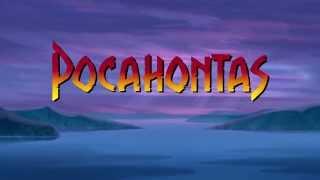 Pocahontas - Modern Trailer