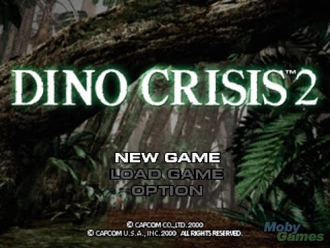 Let's Play Dino Crisis 2 PS1 Part 5