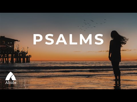 The Book Of Psalms: Sleep With This On! (KJV Reading Of Psalms)