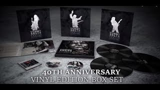 "TOMMY BOLIN - ""TEASER"" - 40th anniversary vinyl edition box set"