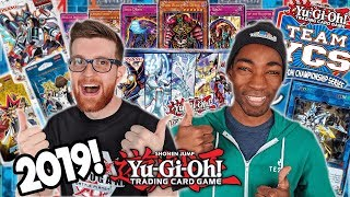 Why Yu-Gi-Oh Will be AWESOME in 2019! Feat. Cimoooooooo!