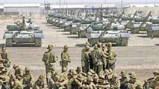 Афганистан война СССР 1979-1989